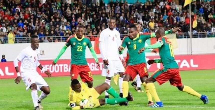 مفاجآت وأهداف بالجملة فى الجولة الثانية من تصفيات أمم أفريقيا