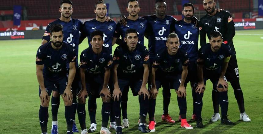 سبب تأجيل مباراة سموحة وبيراميدز في كأس مصر