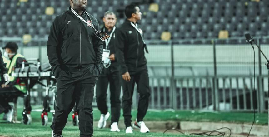 موسيماني يواصل التفوق على الوداد في موسم كورونا: انتصاران وتعادل