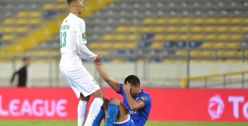رضا عبدالعال: بدر بانون لاعب عادي ومش صفقة قوية للنادي الأهلي