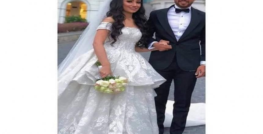 «الجنة تحت أقدامها».. ماذا فعل «تريزيجيه» مع والدته في حفل زفافه