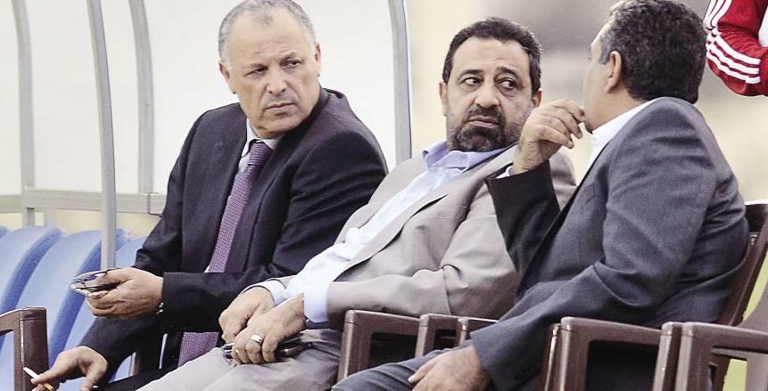 «أبو ريدة»: بعثة المنتخب تعرضت لحملة ممنهجة قبل مباراة روسيا
