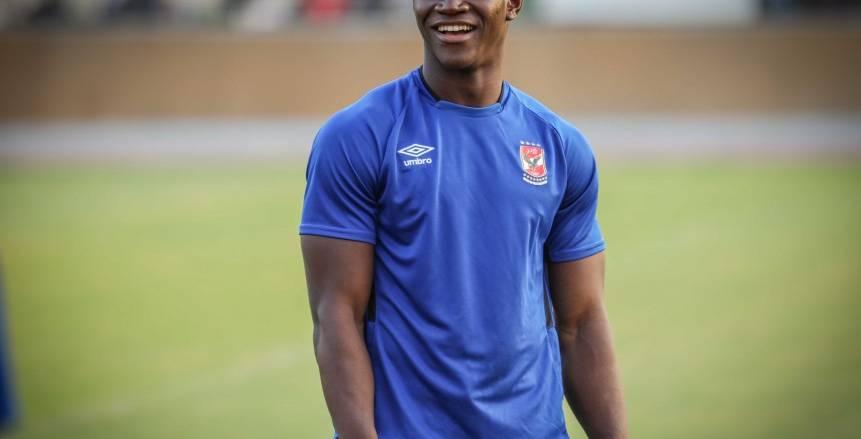 ديانج يقود تشكيل منتخب مالي ضد مصر بأمم أفريقيا تحت 23 سنة
