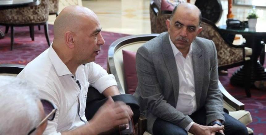 اليوم.. اجتماع بين ياسر سالم ورئيس نادي سيمبا في منزل السفير