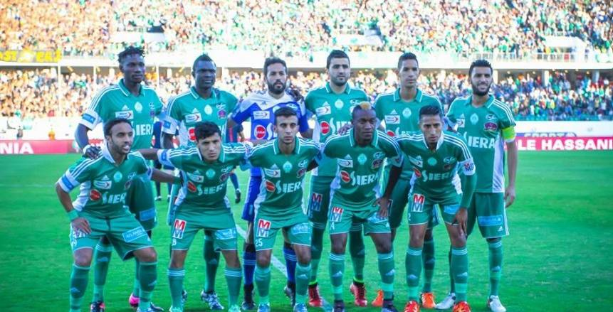 الاتحاد المغربي لكرة القدم يصدم الرجاء قبل خوض نهائي الكونفدرالية الأفريقية