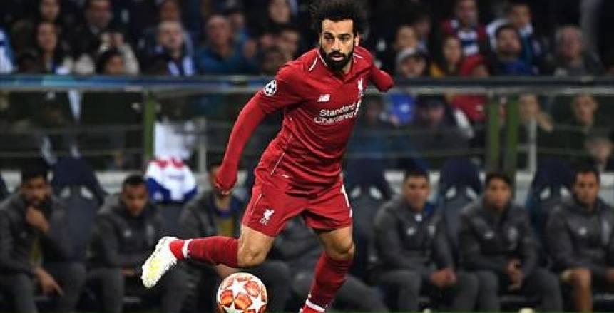 محمد صلاح يقود ليفربول في مهمة محفوفة بالمخاطر أمام كارديف