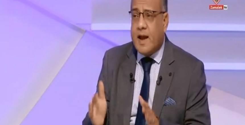 الدرديري: «فرجاني ساسي لو رجع مصر هيلم حاجته ويمشي ومش هيقعد مع حد»