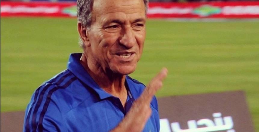 فتحي مبروك: لا أعرف سببا لعدم قيادتي فريق الأهلي لوقت طويل