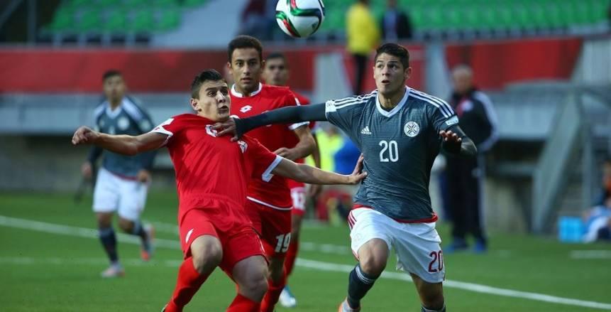 كأس العالم للناشئين.. باراجواي تسقط مالي بثلاثية