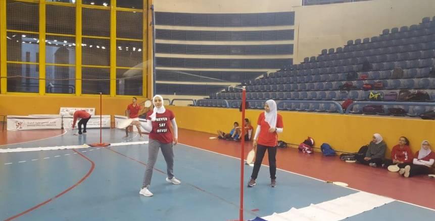 14 ناد يشاركون في بطولة الجمهورية لكرة السرعة