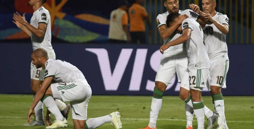 بث مباشر لمباراة الجزائر والسنغال في أمم أفريقيا اليوم الخميس 27-6-2019