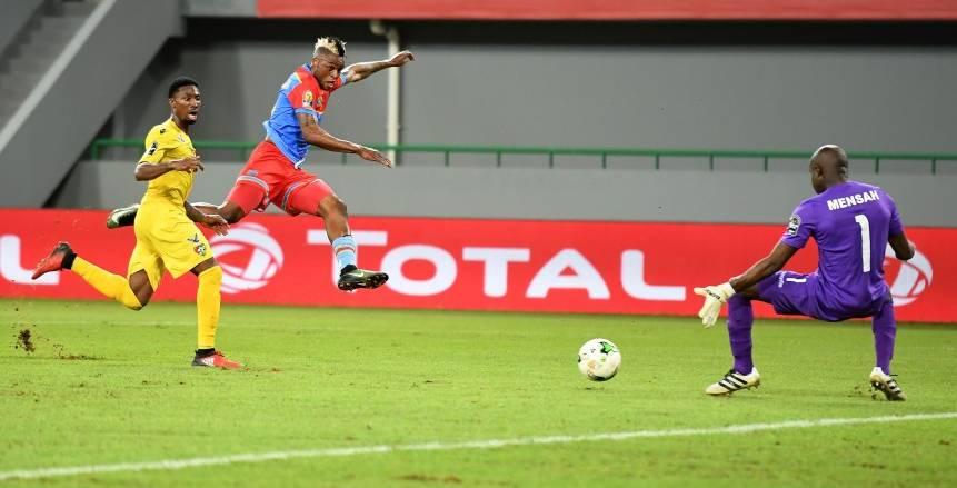 مباراة توجو والكونغو الديموقراطية في كأس الأمم الأفريقية 2017