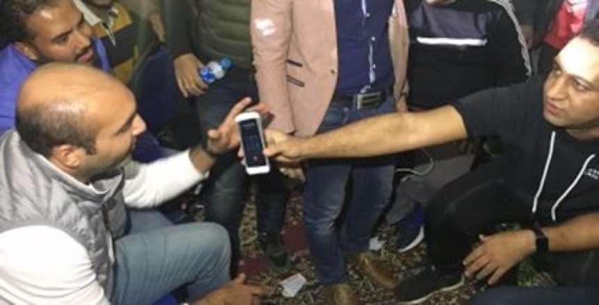 استبعاد أحمد مرتضى من مجلس الزمالك وعودة العتال