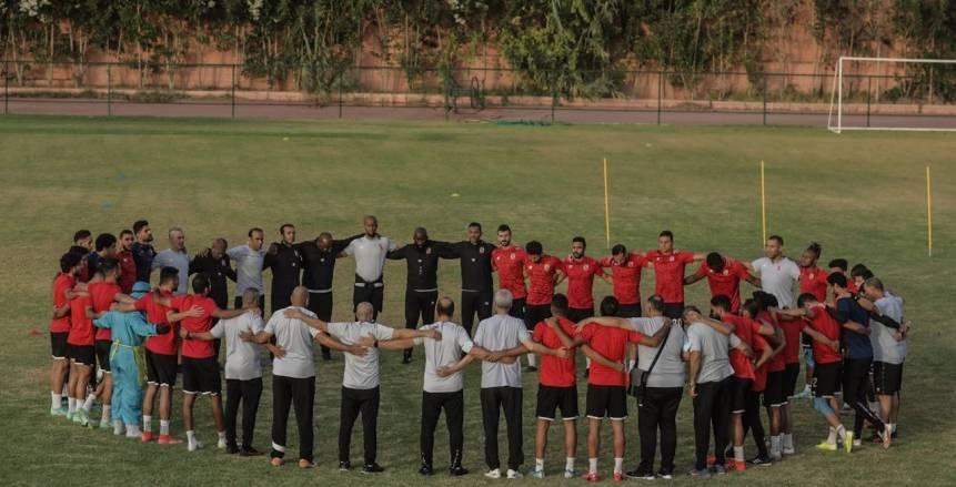 اليوم.. الأهلي يخوض أول مران بعد التتويج بدوري أبطال أفريقيا