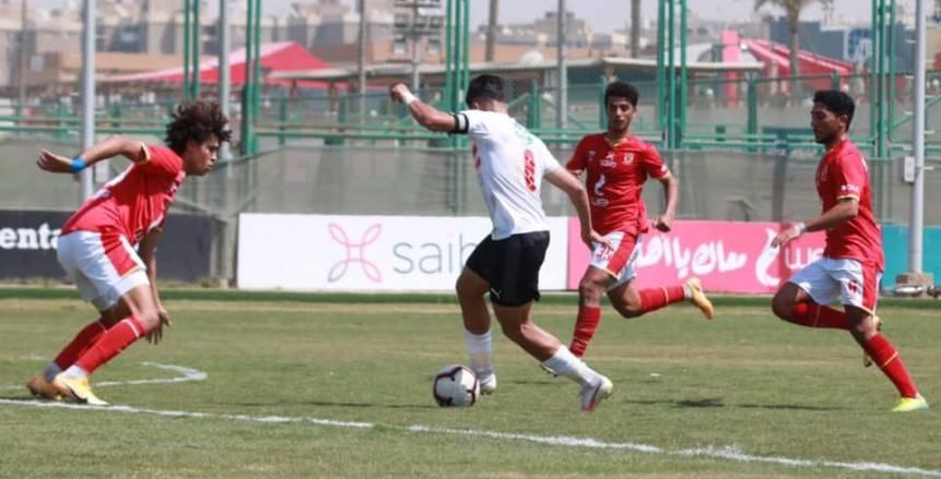 مباراة فاصلة بين الأهلي والزمالك لتحديد بطل دوري الجمهورية