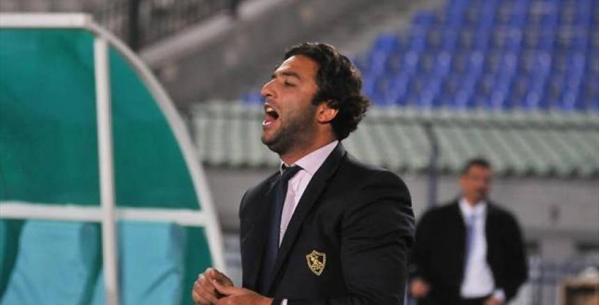 ميدو: الزمالك سيفوز بدوري أبطال أفريقيا وأتوقع إلغاء مونديال الأندية