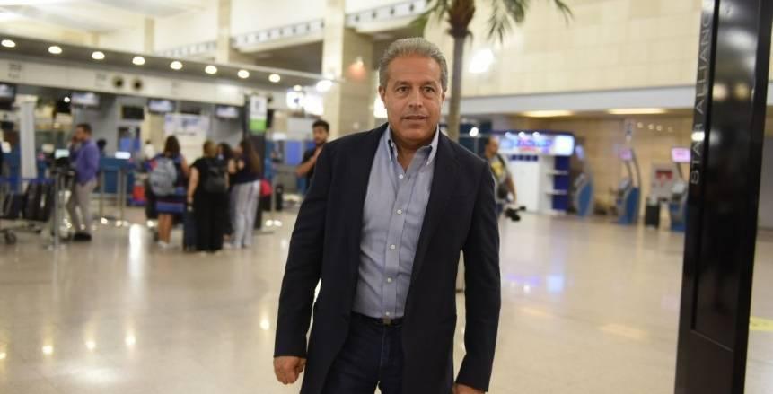 «الوطن» يكشف سبب غياب خالد الدرندلي عن حفل تكريم «حمدي ومصطفى»