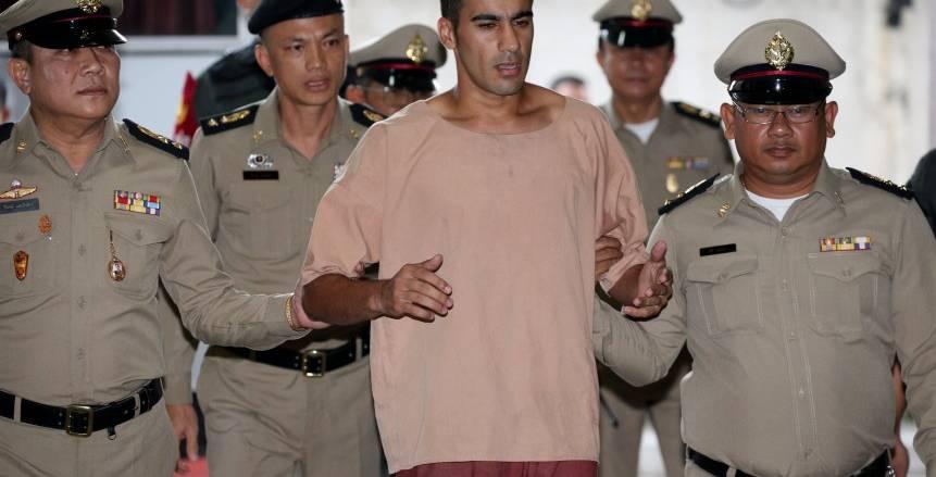 إنفانتينو يعلق على إطلاق تايلاند سراح البحريني حكيم العريبي
