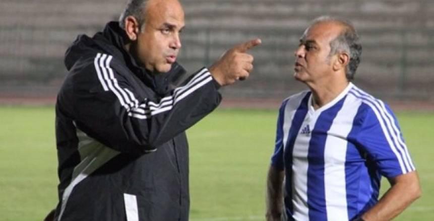 رئيس الزمالك يكشف موقفه من استقالة أيمن طاهر