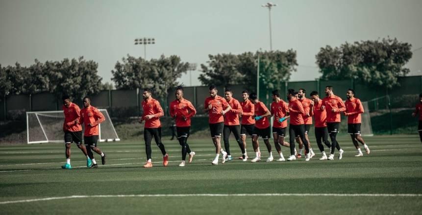 محمد عبدالله: نتيجة مباراة بايرن ميونيخ أمام الأهلي محسومة