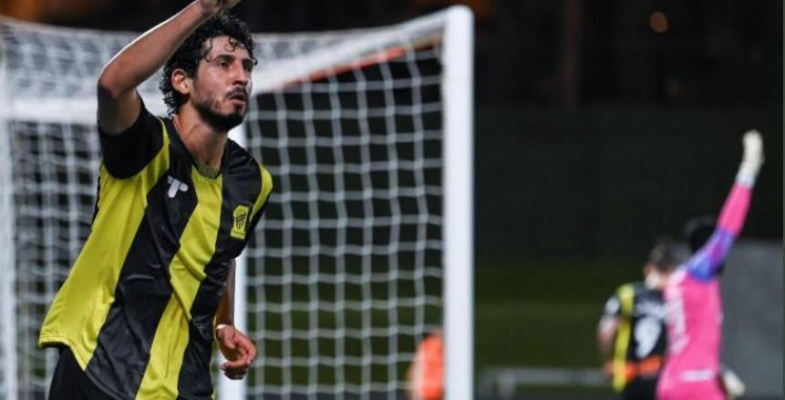 تقارير: تفعيل عقد أحمد حجازي مع اتحاد جدة لمدة موسمين