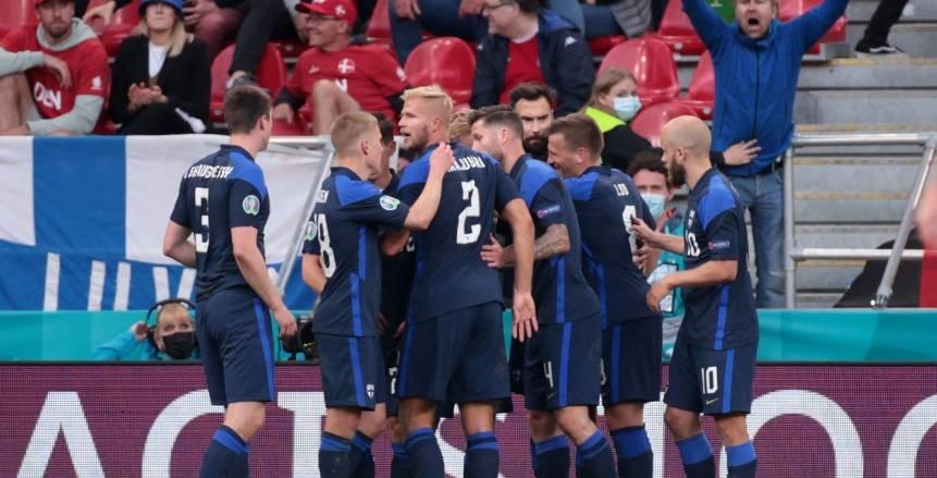 موعد مباراة فنلندا وروسيا في كأس أمم أوروبا 2020 والقنوات الناقلة