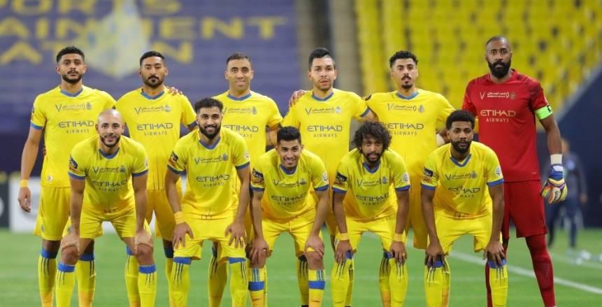 الآن بث مباشر مباراة النصر  HD  مشاهدة مباراة النصر السعودي والوحدة الإماراتي في دوري أبطال آسيا