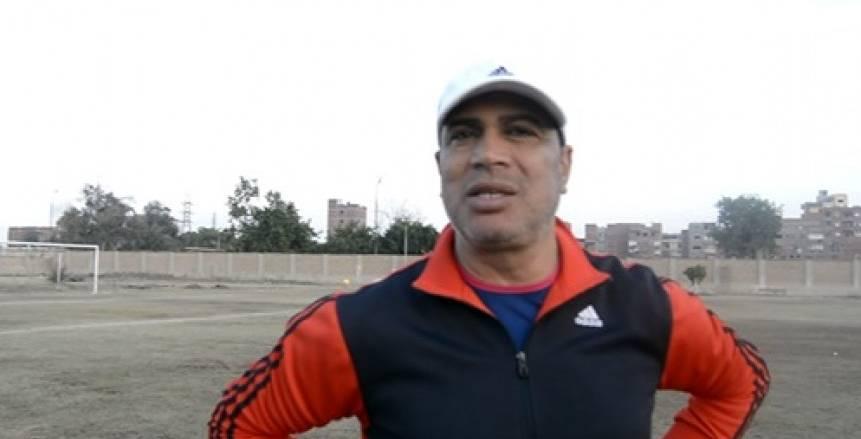 """""""الشهيدي"""" يعتذر عن استكمال مهمته في تدريب فريق سيدي سالم بالقسم الثاني"""