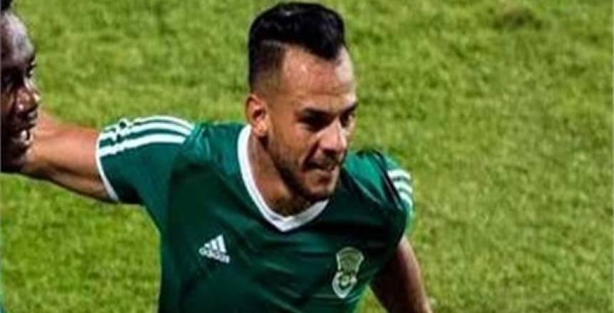 خالد قمر يلوح بالرحيل عن الاتحاد بعد استبعاده من المباريات
