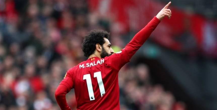 محمد صلاح يكشف سر انتقاله لنادي ليفربول: مباراة لتشيلسي