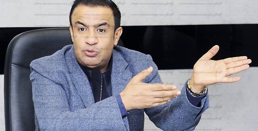 """يعقوب السعدي: يعيب الدوري المصري سوء النقل التليفزيوني.. نقله حصرياً على """"أبوظبي"""" من المستحيلات"""