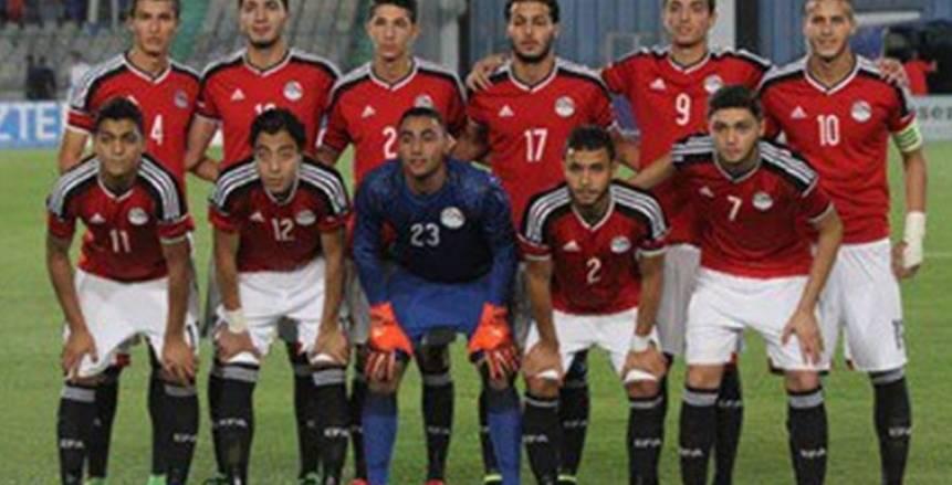 حمادة صدقى يعلن قائمة منتخب الشباب للمعسكر المقبل