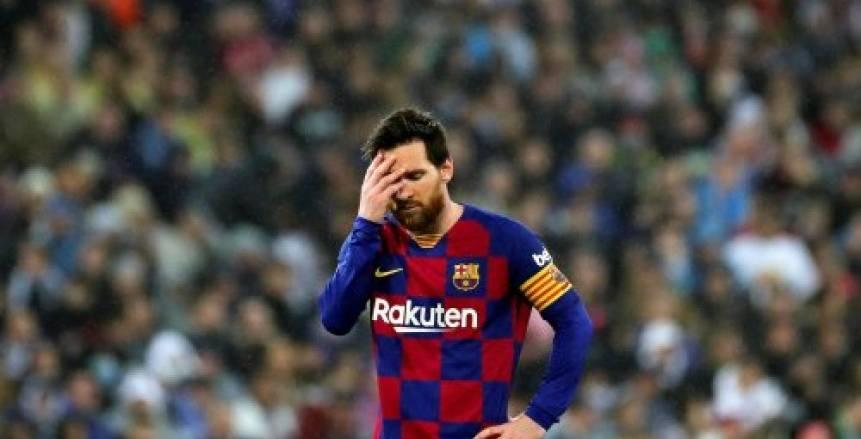 أبرزها برشلونة.. لعنة كورونا تضرب 4 فرق أوروبية وتطيح بها من القمة
