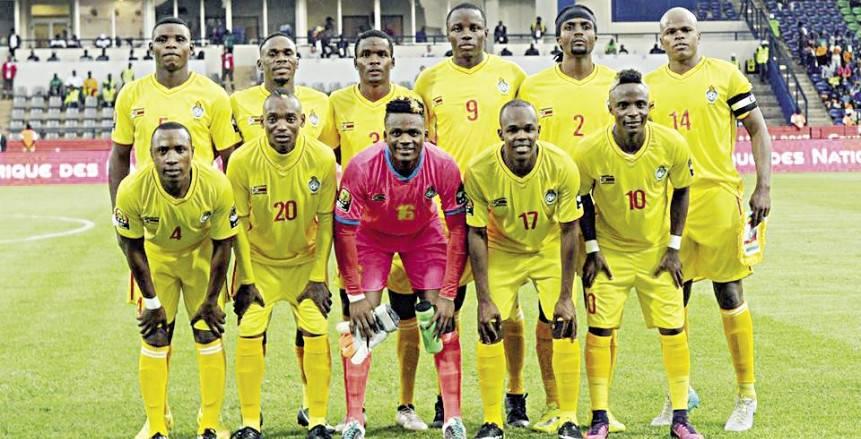 كاف يمنع زيمبابوي من استضافة المباريات الدولية على ملاعبها