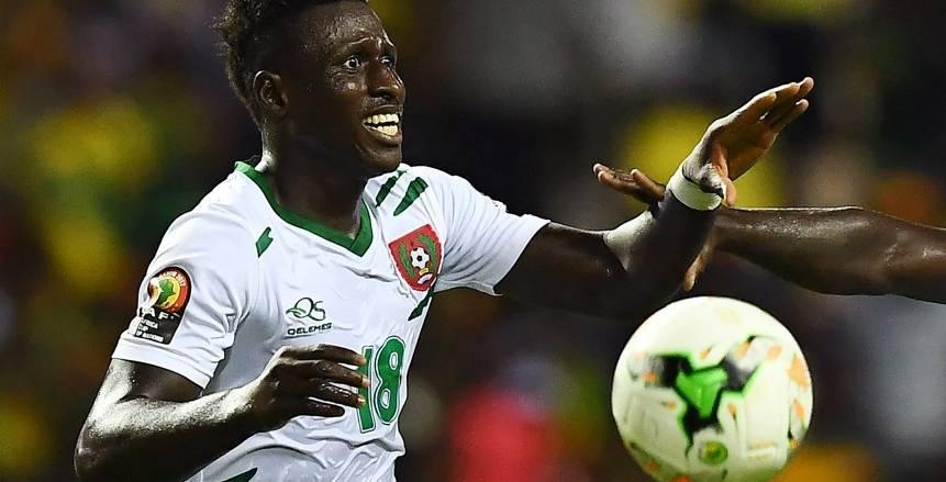غينيا بيساو تستدعي لاعب الدروايش استعدادًا لتصفيات كأس العالم