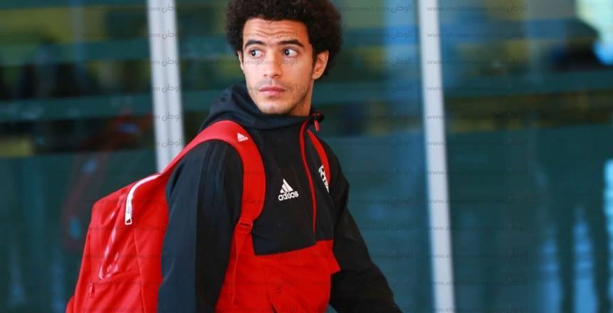 الزمالك يسعى لاستعادة عمر جابر.. واللاعب يرحب