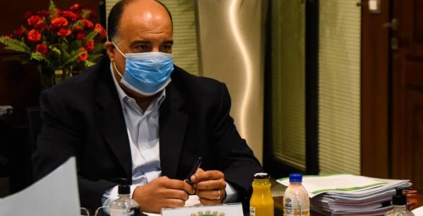 خاص.. محمد مصيلحي يحذر من الانسياق وراء شائعات التعاقد مع لاعبين جدد