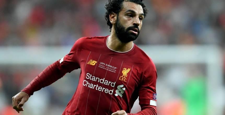 بعد فوز ليفربول.. محمد صلاح يحقق ثاني بطولة أوروبية في تاريخه