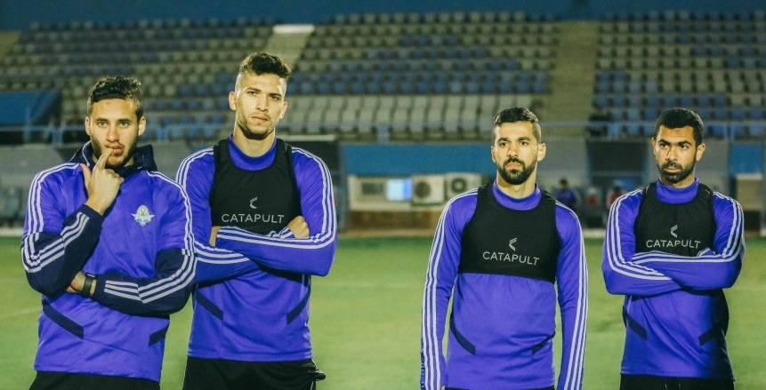 موعد مباراة بيراميدز ضد إنبي في الدوري المصري