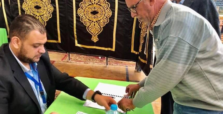 بموافقة 73%.. الجمعية العمومية للمصري توافق على الميزانية