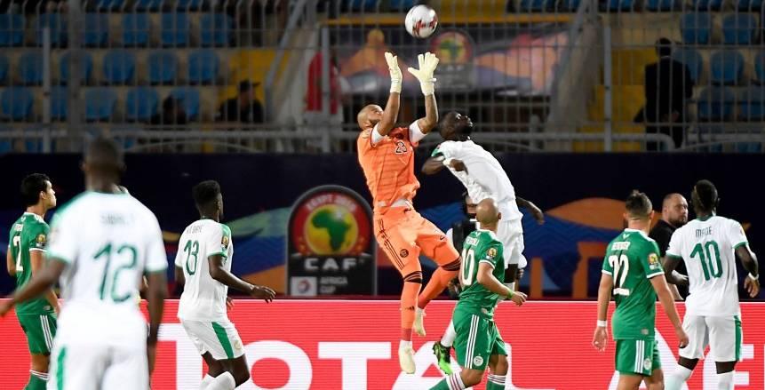 بث مباشر لمباراة الجزائر والسنغال في نهائي كأس الأمم الأفريقية 2019