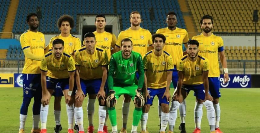 الإسماعيلي يهاجم اللجنة الثلاثية لاتحاد الكرة بسبب خصم نقاط من الدراويش