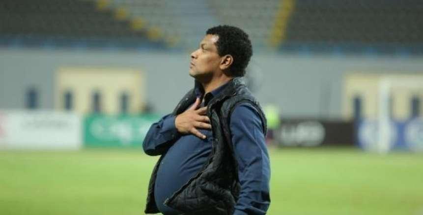 علاء عبد العال: الفوز على إنبي رد اعتبار بعد هزيمتنا أمام سموحة