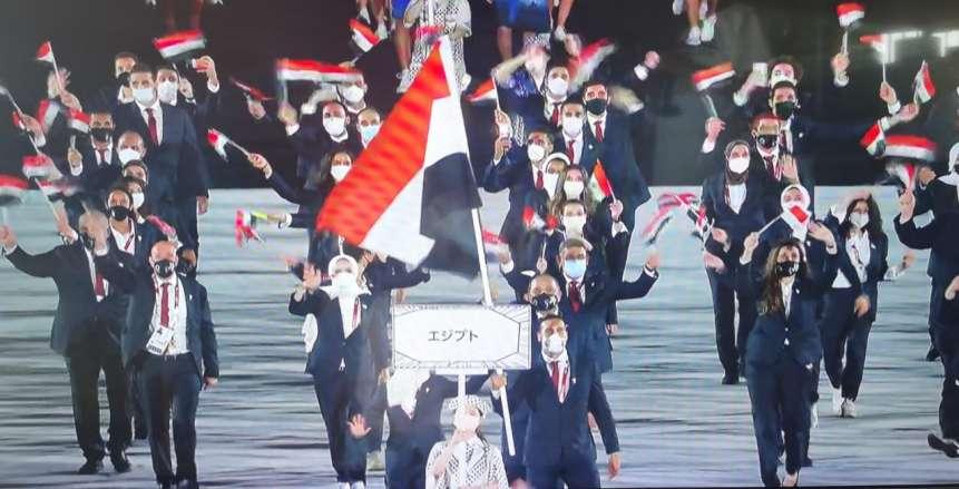 جدول مواعيد منافسات المصريين في أولمبياد طوكيو 2020 الإثنين 2 أغسطس