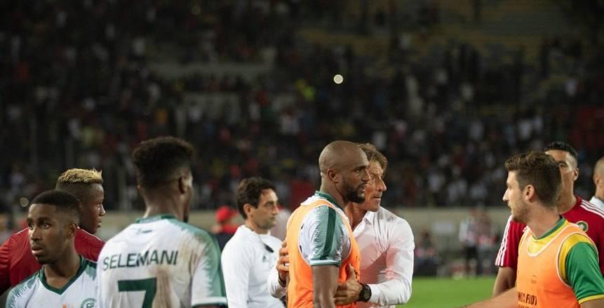 مجموعة مصر.. جزر القمر يحلم بالصعود للمرة الأولى لكأس الأمم الأفريقية 2021