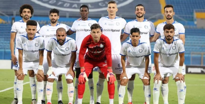 أحمد سامي غاضبا من غياب الفار عن مباراة سموحة والمقاصة: كان لازم يبلغونا