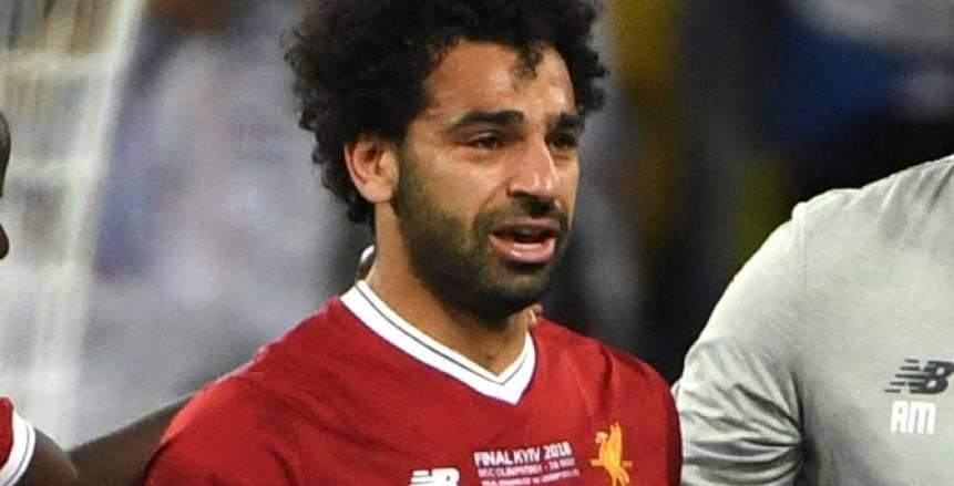 «كلوب» يبحث عن بديل لمحمد صلاح في ليفربول