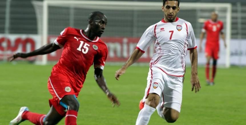 كأس أمم آسيا| المجموعة الأولى.. صراع عربي قوي بين الإمارات والبحرين