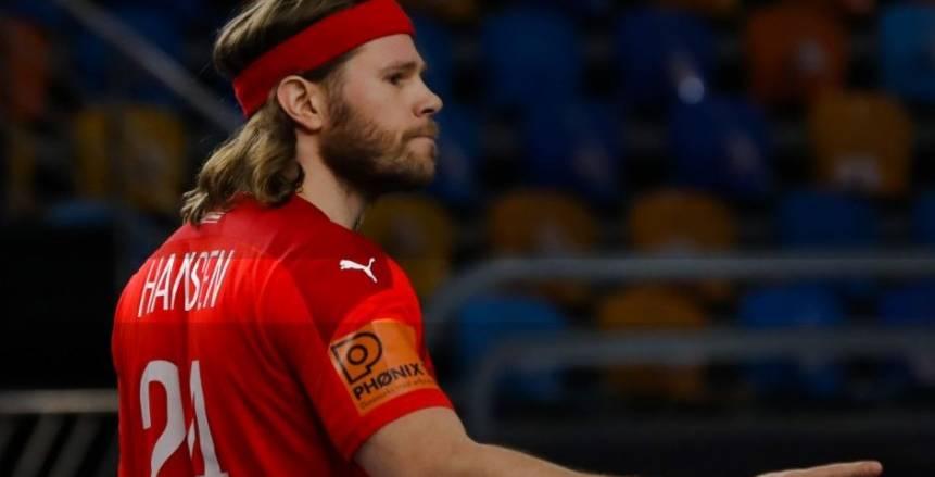 شاهد.. بث مباشر مباراة الدنمارك والسويد في نهائي بطولة العالم لكرة اليد