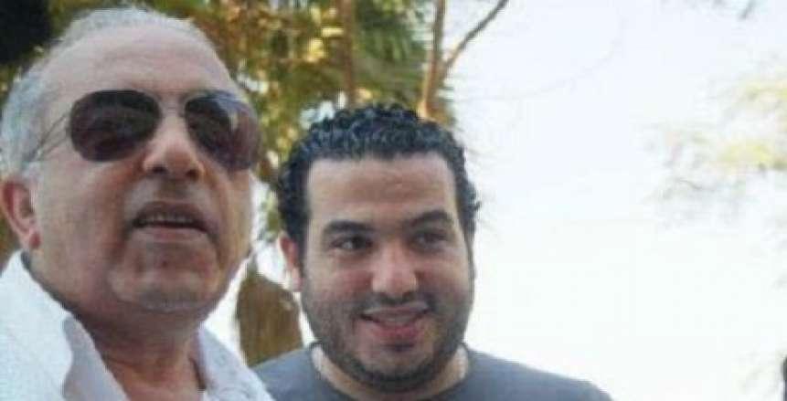 وفاة منير حسن عضو مجلس إدارة الزمالك الأسبق